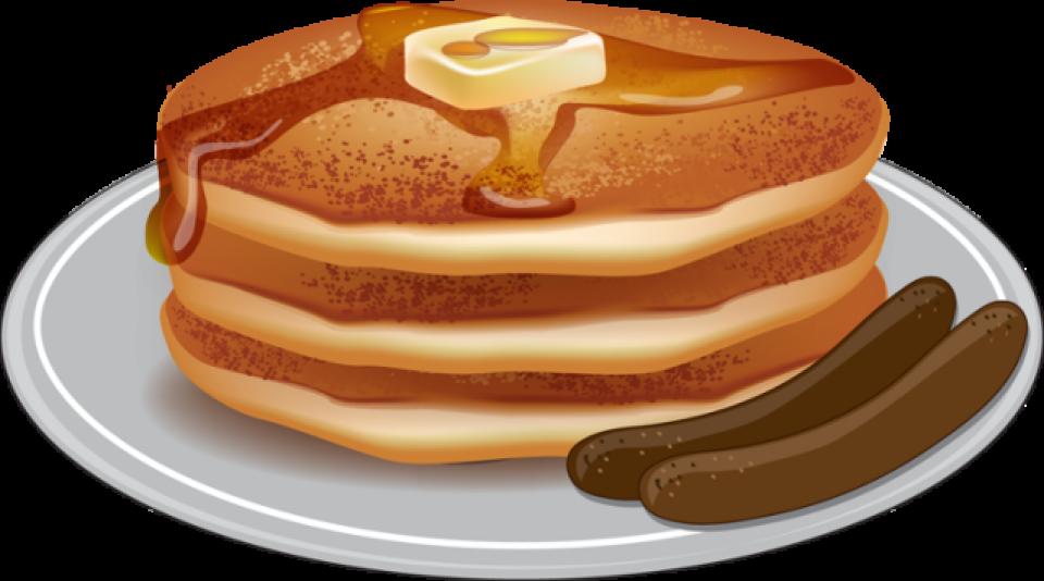 5:30pm Shrove Tuesday Pancake Supper
